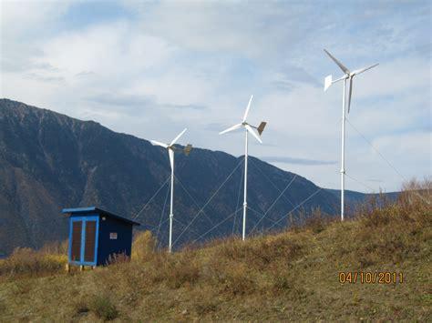 Продажа ветровых электростанций в москве