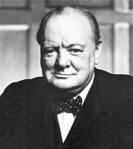 Winston Churchill - High Plains Chautauqua