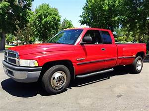 Used 1999 Dodge Ram 3500 Turbo Charged At City Cars