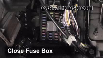 2003 Ford Econoline Fuse Box Diagram V 6 by Interior Fuse Box Location 2008 2016 Ford E 350