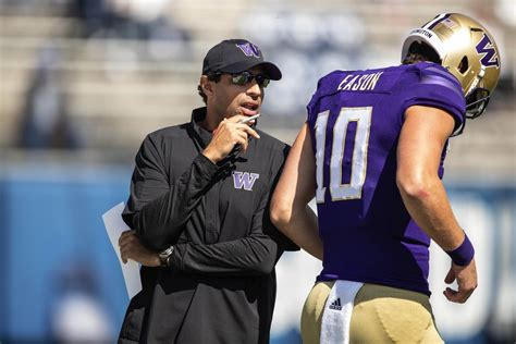 aaron fuller jacob eason fuel uw huskies offense