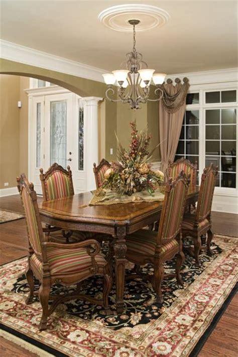 Best 38 Nice Pictures Pics Of Large Traditional Dining