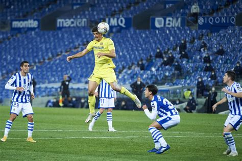 Villarreal vs Elche: La Liga Preview - Villarreal USA