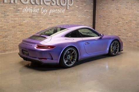 2018 Porsche 911 GT3 Touring - German Cars For Sale Blog