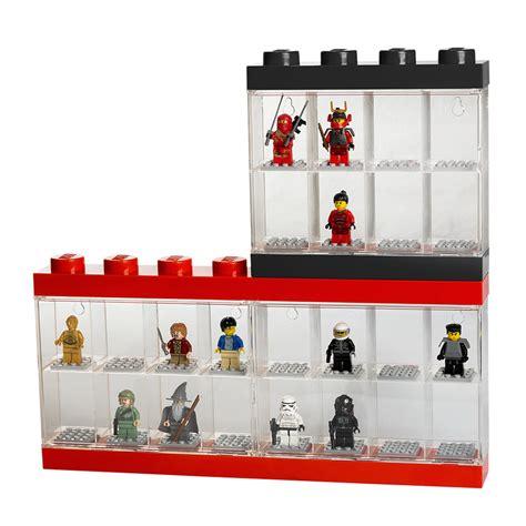 Boite Rangement Lego Lego Bo 238 Te De Rangement Et Pr 233 Sentoir Pour Figurines