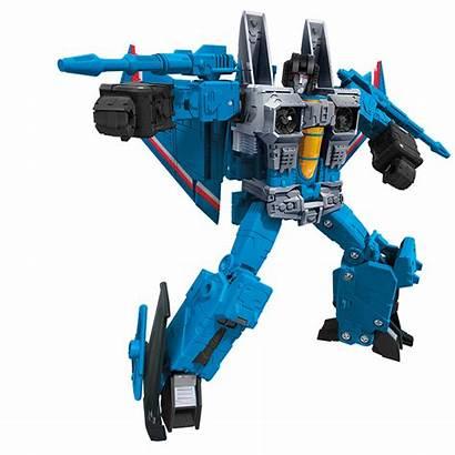 Thundercracker Earthrise Transformers Seeker Cybertron War Pack