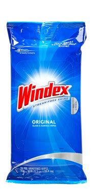 How Much Are Glass Shower Doors by Fast Easy Glass Cleaning Windex 174 Original Glass Wipes