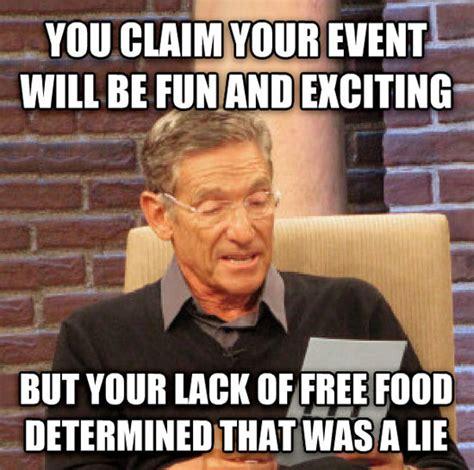 Maury Memes - lets get acquainted with the maury lie detector meme caveman circus caveman circus
