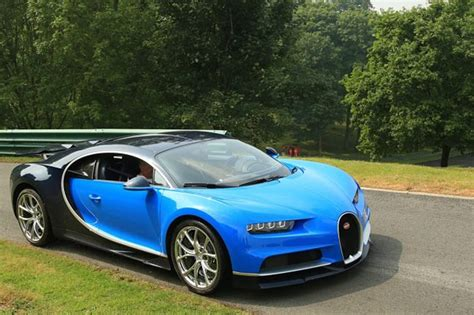 So prodigious is the power from the chiron's for bugatti, now part of the volkswagen group, not only has cost, weight and technology run beautifully amok in. Design and Build of the Bugatti Chiron and Divo   The ...