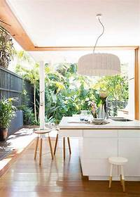 interesting tropical outdoor kitchen ideas 15 Cool Kitchen Ideas With Tropical Feel | Home Design And Interior