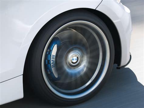 2007 Bmw Concept 1 Series Tii Wheel Speed 1920x1440
