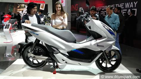 Honda Pcx Electric Wallpaper by Honda Pcx Electric Concept Images Hd Photo Gallery Of