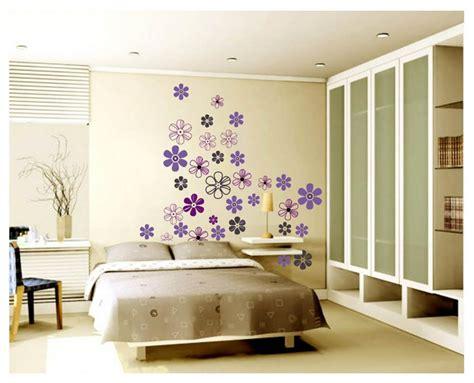 menghias kamar tidur bahan sederhana interior rumah