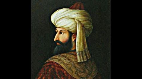 Tümü   bugün sorunsallar (1). Talha Uğurluel Fatih Sultan Mehmet'i kabrinde anlatıyor. - YouTube