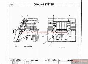 Daewoo G25s Fork Lift Diagrams  Daewoo  Auto Parts Catalog And Diagram
