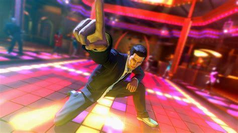 yakuza  disco kazuma kiryu friday night