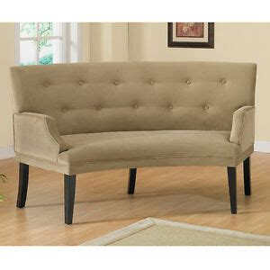Funky Loveseat by Funky Modern Classic Retro Style Seat Loveseat Sofa
