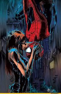 Spider-Man & Mary Jane Watson | Mary Jane | Pinterest ...