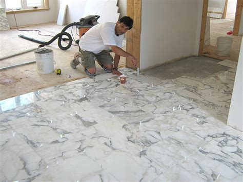 tile floor installation 9 factors that will