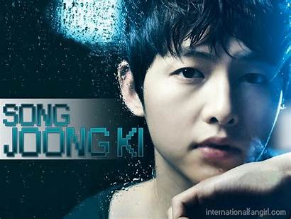 Ki Joong Song Welcome Wallpapers Goodies Infg