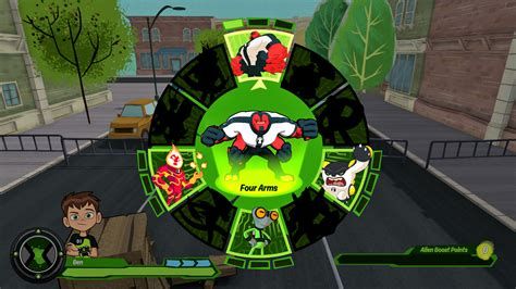 This post specially made for computer download, go to footer download link and download highly compressed game into your pc. Ben 10 - Download Free Full Games | Arcade & Action games