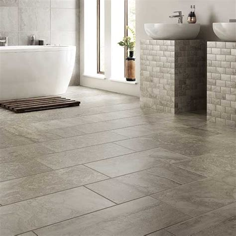 bathroom floor pedestal tile other metro by dal tile