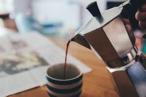 Welche Töpfe Für Induktion : espressokocher f r induktion ratgeber und test bialetti aus edelstahl ~ Buech-reservation.com Haus und Dekorationen