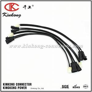 Automotive Engine Wiring Harnes Wire