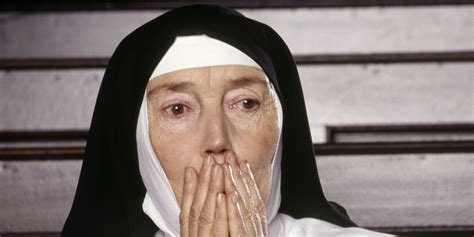 South American Nun Rushed To Hospital With Severe Stomach
