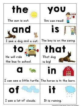 fry sight words game book ideal  distant