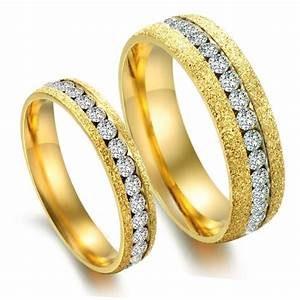 Designer wedding gold rings for women wwwpixsharkcom for Wedding gold rings for women