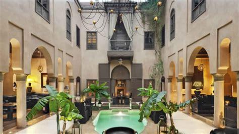 moroccan riad fes marrakesh ouarzazate private
