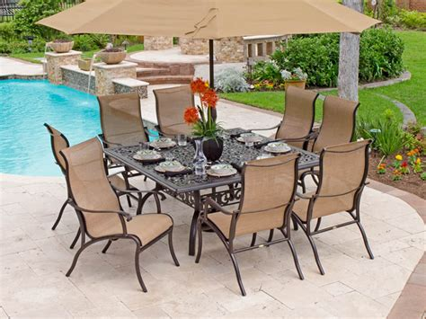 Outdoor Dining Sale mallin outdoor patio furniture oasis outdoor of