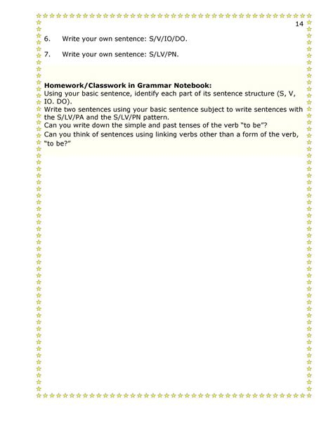 uncategorized 2nd grade language arts worksheets