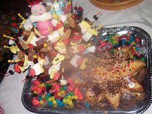 Gateau Anniversaire Petite Fille : recette de gateau anniversaire en bonbons pour 5 ans de ma petite fille et gateaux au nutella ~ Melissatoandfro.com Idées de Décoration