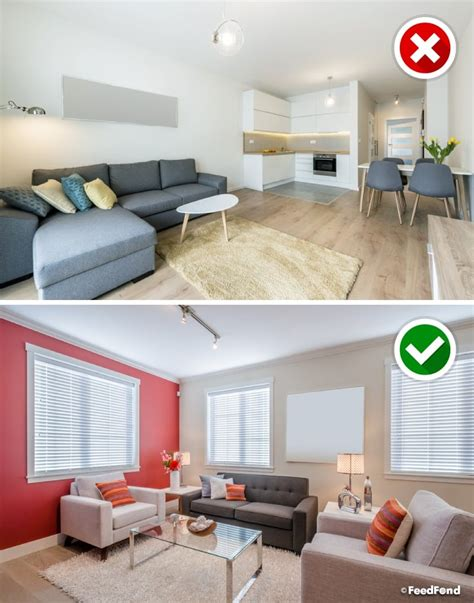 The Living Room Or Not big no avoid these 16 design mistakes in your living room
