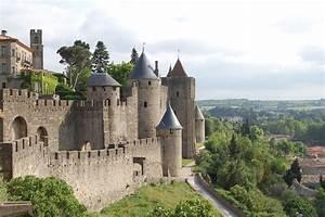 Code Postal Les Clayes Sous Bois : la cit de carcassonne ville fortifi e historique local ~ Dailycaller-alerts.com Idées de Décoration