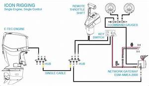 Nmea 2000 Wiring Diagram Gallery