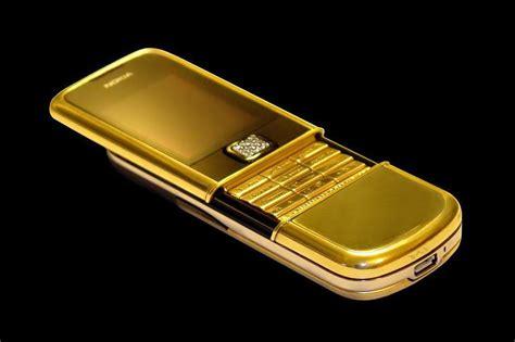 golden phone mj nokia 8800 arte gold