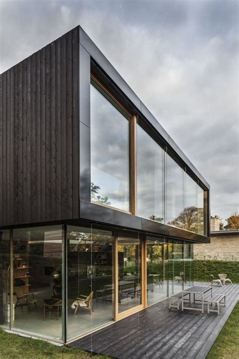 Villa V By Paul De Ruiter Architects villa v by paul de ruiter architects