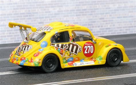 Revell 08312 Fun Cup Car  #270 M&m's Fun Cup 25hrs Of