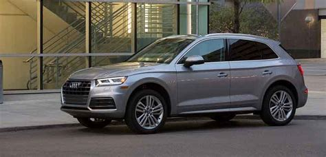 Audi Q5 Facelift 2020 by 2019 Audi Q5 Review Redesign And Hybrid Version 2019