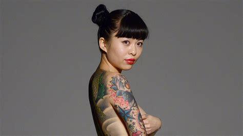 For Chinese, Tattoos No Longer Taboo Cnncom