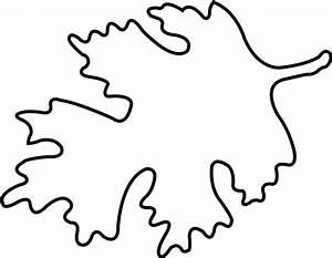 Blätter Vorlagen Zum Ausschneiden : vorlage zum ausdrucken und ausmalen blatt thema herbst ~ Lizthompson.info Haus und Dekorationen