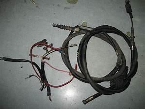 Misc Parts Lot Yamaha 1976 Xt500 76 Xt Tt 500