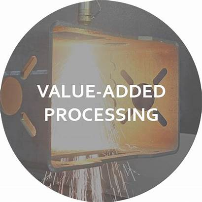 Value Added Processing Pipe Supply Steel