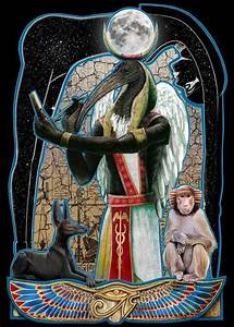 Thoth Hermes | Esoteric | Pinterest | Hermes and Posts