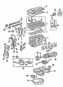 2007 Rav4 Engine Diagram