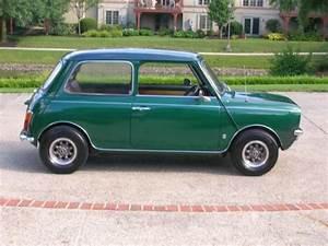 Austin Mini Clubman : 1972 austin mini cooper clubman rhd great condition very low miles beautiful car classic mini ~ Gottalentnigeria.com Avis de Voitures