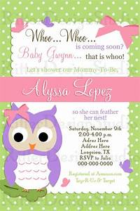 30 best baby shower invitations images on pinterest owl for Owl themed baby shower invitation template
